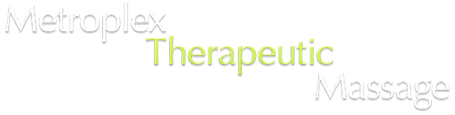 Metroplex Therapeutic Massage